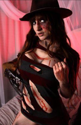 Deep Shadows Pictures Freddy Kreuger (1)