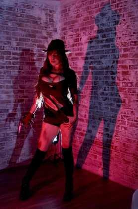 Deep Shadows Pictures Freddy Kreuger (3)