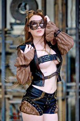Themeshoots Steampunk (4)
